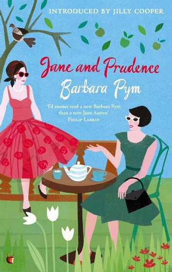 Jane And Prudence ebook by Barbara Pym