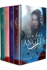 Few Are Angels I-IV ebook by Inger Iversen