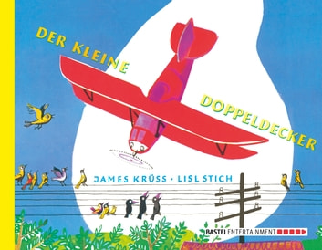 Der kleine Doppeldecker ebook by James Krüss