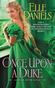 Once Upon a Duke ebook by Elle Daniels