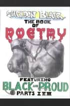 The Book of Poetry ebook by Sheldon Blair