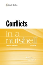 Conflicts in a Nutshell ebook by Patrick Borchers
