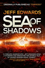 Sea of Shadows ebook by Jeff Edwards