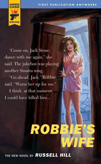 Robbie's Wife ebook by Russell Hill