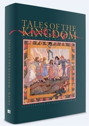 Tales of the Kingdom - Book 1 of 3 ebook by David Mains,Karen Mains