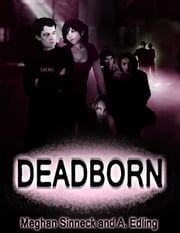 Deadborn ebook by Amanda Edling