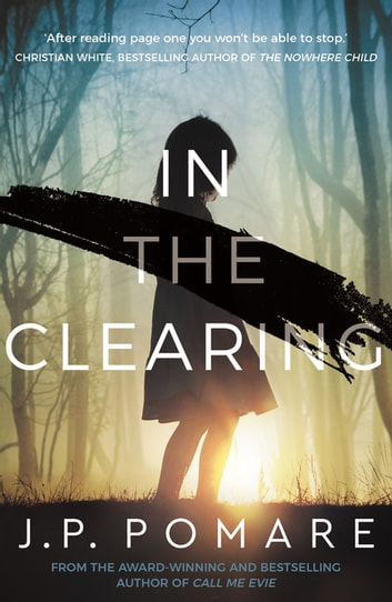 In the Clearing ebook by J.P. Pomare