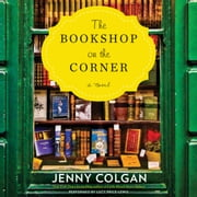 The Bookshop on the Corner - A Novel livre audio by Jenny Colgan