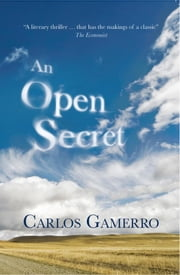 An Open Secret ebook by Carlos Gamerro,Ian Barnett