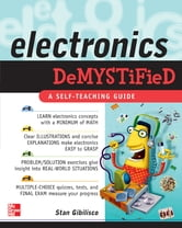 Electronics Demystified ebook by Stan Gibilisco