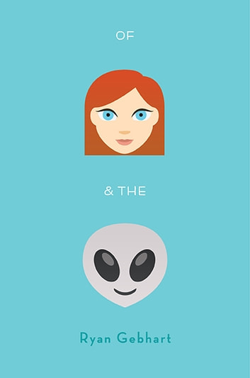 Of Jenny and the Aliens ebook by Ryan Gebhart