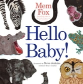 Hello Baby! - with audio recording ebook by Mem Fox