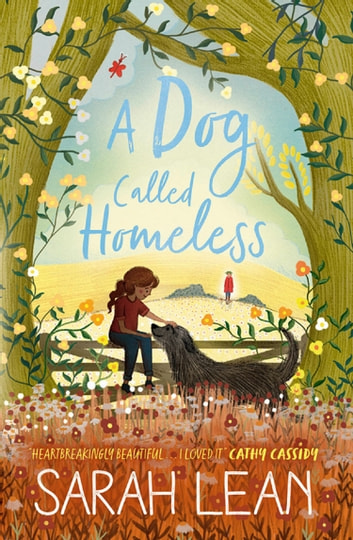 A Dog Called Homeless ebook by Sarah Lean