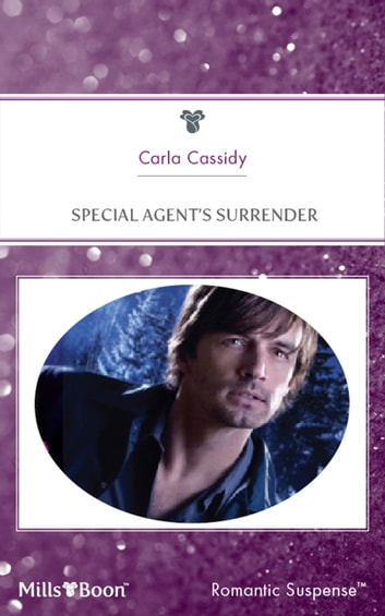 Special Agent's Surrender 電子書 by Carla Cassidy
