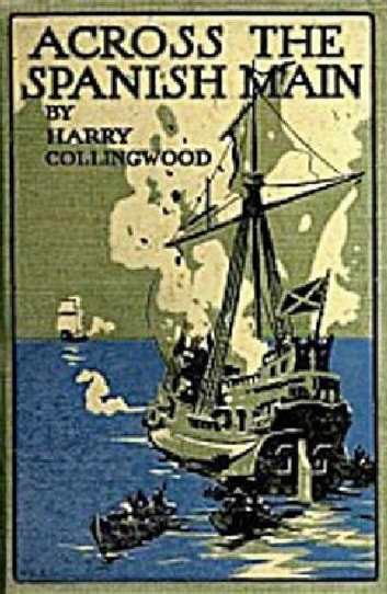 The Strange Adventures of Eric Blackburn ebook by Collingwood,Harry