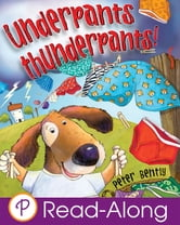 Underpants Thunderpants ebook by Peter Bently