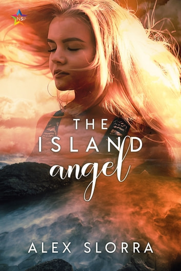 The Island Angel ebook by Alex Slorra