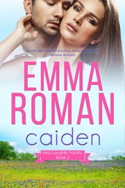 Caiden ebook by Emma Roman