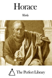 Works of Horace ebook by Horace