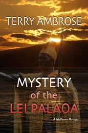 Mystery of the Lei Palaoa ebook by Terry Ambrose