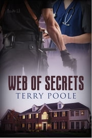 Web of Secrets ebook by Terry Poole