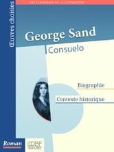 Consuelo ebook by George Sand