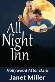 All Night Inn ebook by Janet Miller