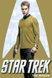 Star Trek: Movies ebook by Chris Cooper