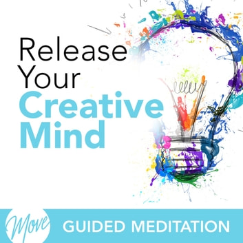 Release Your Creative Mind audiobook by Amy Applebaum