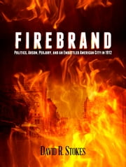 Firebrand: Politics, Arson, Perjury, and an Embattled American City in 1912 ebook by David R. Stokes
