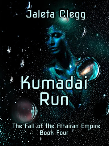 Kumadai Run ebook by Jaleta Clegg