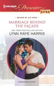 Marriage Behind the Facade ebook by Lynn Raye Harris