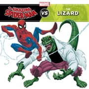 The Amazing Spider-Man vs. The Lizard ebook by Marvel Press Book Group