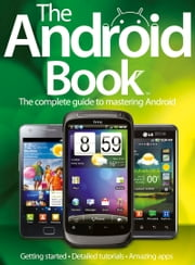 The Android Book ebook by Imagine Publishing