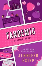 Fandemic ebook by Jennifer Estep