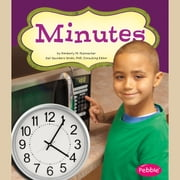 Minutes audiobook by Kimberly Hutmacher