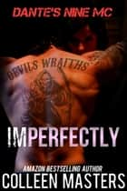 Imperfectly ebook by Colleen Masters