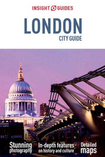 Insight Guides City Guide London ebook by Insight Guides