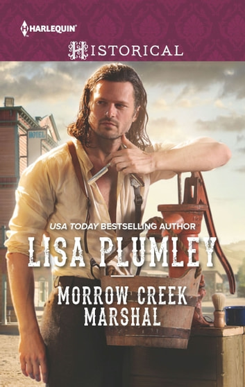 Morrow Creek Marshal ebook by Lisa Plumley