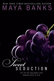 Sweet Seduction ebook by Maya Banks
