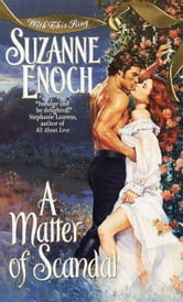 A Matter of Scandal ebook by Suzanne Enoch