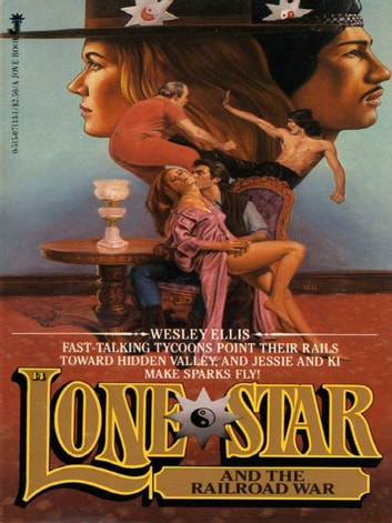 Lone Star 14 ebook by Wesley Ellis