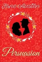 Persuasion ebook by Jane Austen, SBP Editors
