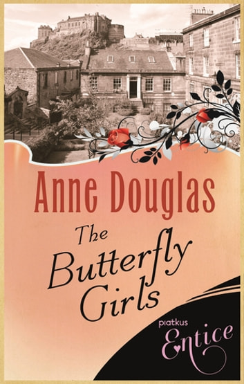 The Butterfly Girls ebook by Anne Douglas