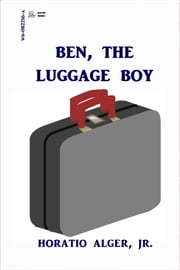 Ben, The Luggage Boy
