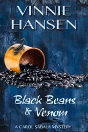 Black Beans & Venom ebook by Vinnie Hansen