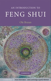 An Introduction to Feng Shui ebook by Professor Ole Bruun