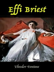 Effi Briest - English Language Translation ebook by Theodor Fontane