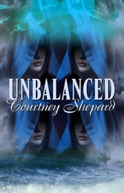 Unbalanced ebook by Courtney Shepard