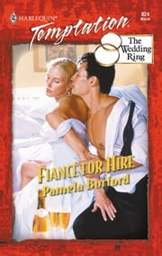 Fiance for Hire ebook by Pamela Burford
